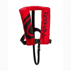 Hydro Lifejacket Red Manualna